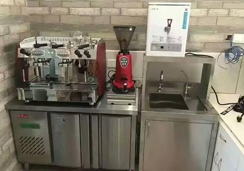 湖南长沙咖啡店案例