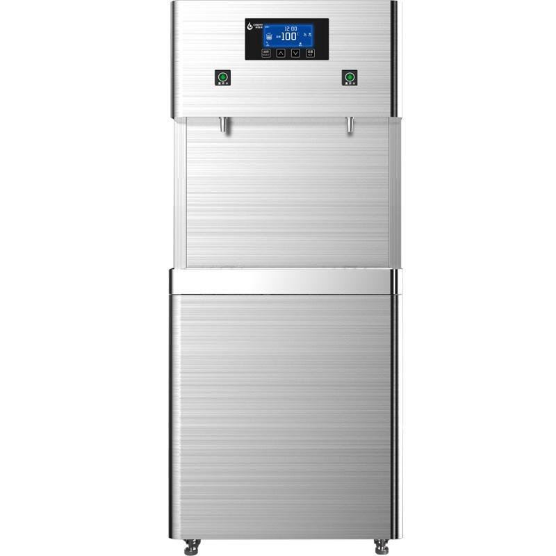 温水机系列-二龙头温水机款