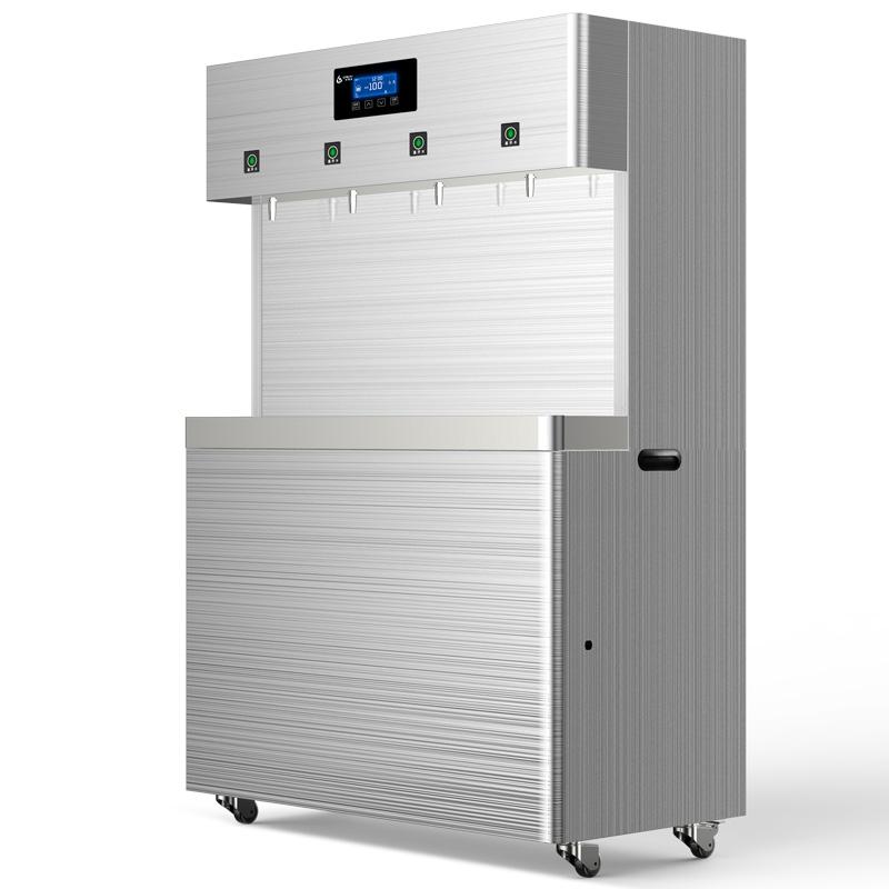 温水机系列-多龙头温水机款